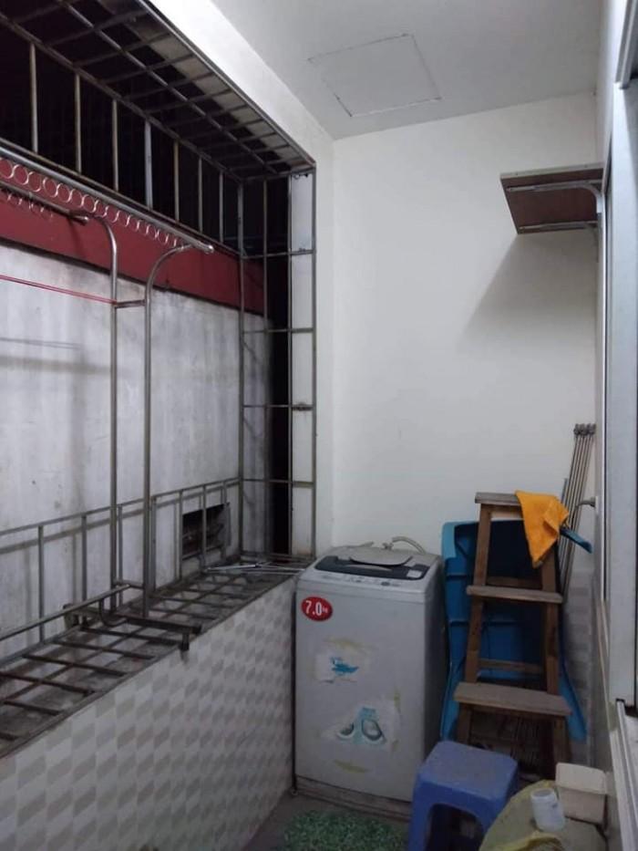 Bán nhà mặt phố Minh khai Hai Bà Trưng Kinh doanh  45m x 5T  5.3 TỶ