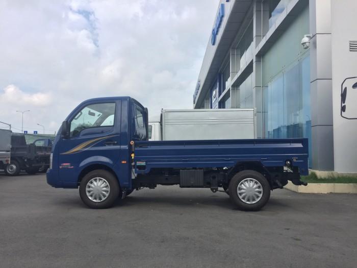 Tata Ace sản xuất năm 2018 Số tay (số sàn) Xe tải động cơ Dầu diesel