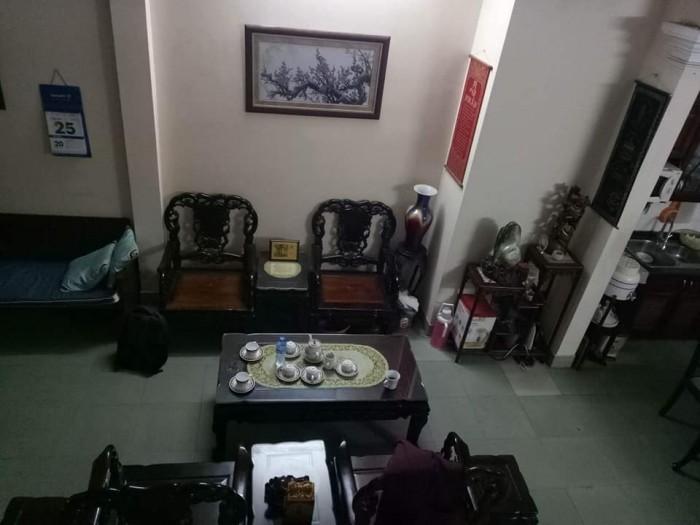 Bán nhà mặt phố Minh Khai 67m 1 tầng 3.8 Mặt tiền 16.8 tỷ Hai Bà Trưng hai làn ô tô tránh