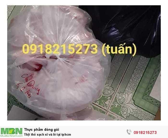 Thịt thỏ sạch sĩ và lẻ tại tphcm1