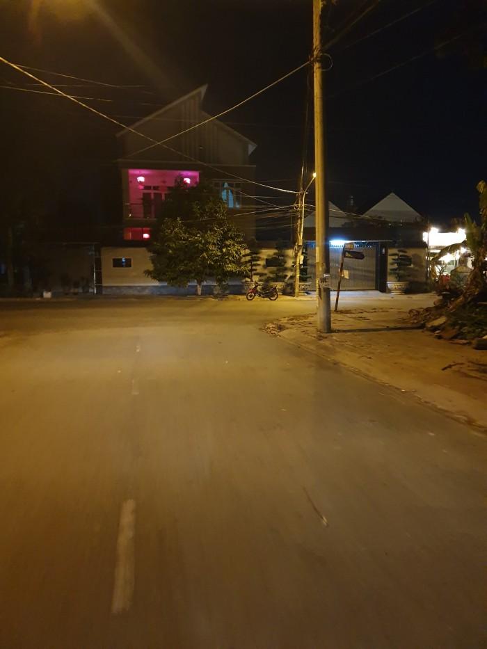 Nhà Đường D3, Khu điện lực Chánh nghĩa 100m2 giá 3 tỷ 6