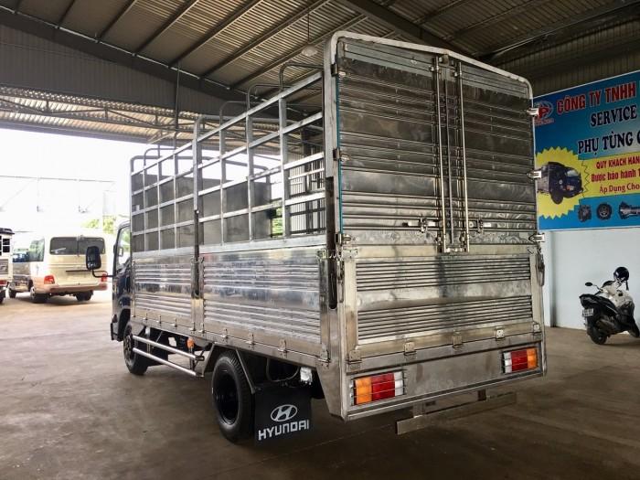 Xe tải IZ65 1T9- 2T2 -3T5 Thùng 4m3 máy ISUZU nhập 4
