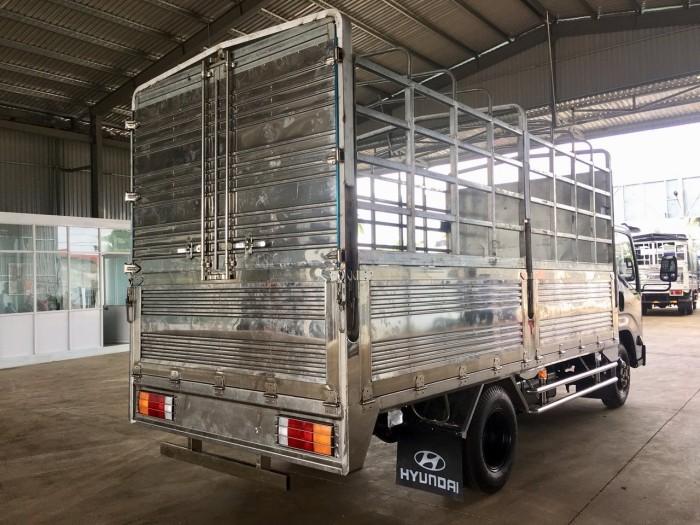 Xe tải IZ65 1T9- 2T2 -3T5 Thùng 4m3 máy ISUZU nhập 2