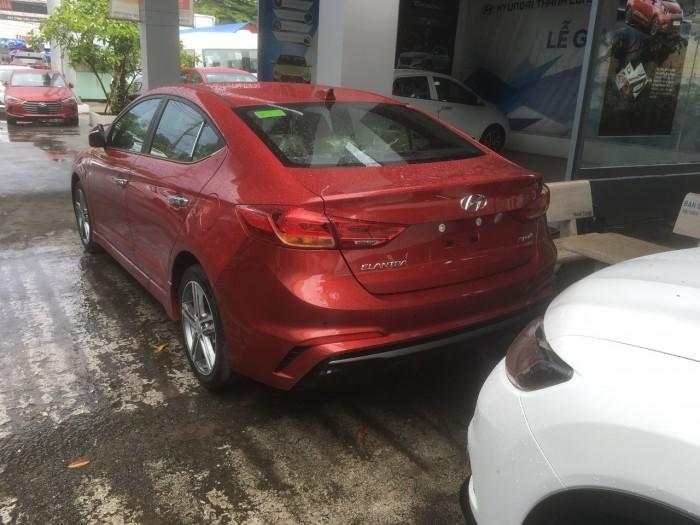 Hyundai Elantra Sport 2