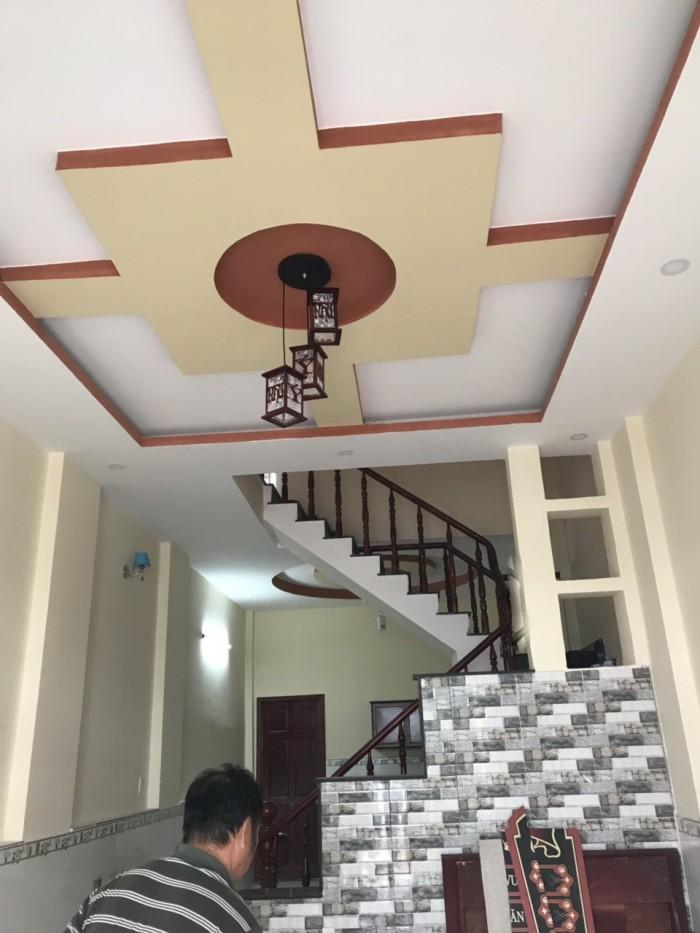 Cần bán nhà HXH Lê Văn Sỹ, Tân Bình, Cách mặt đường 10m, 70m2