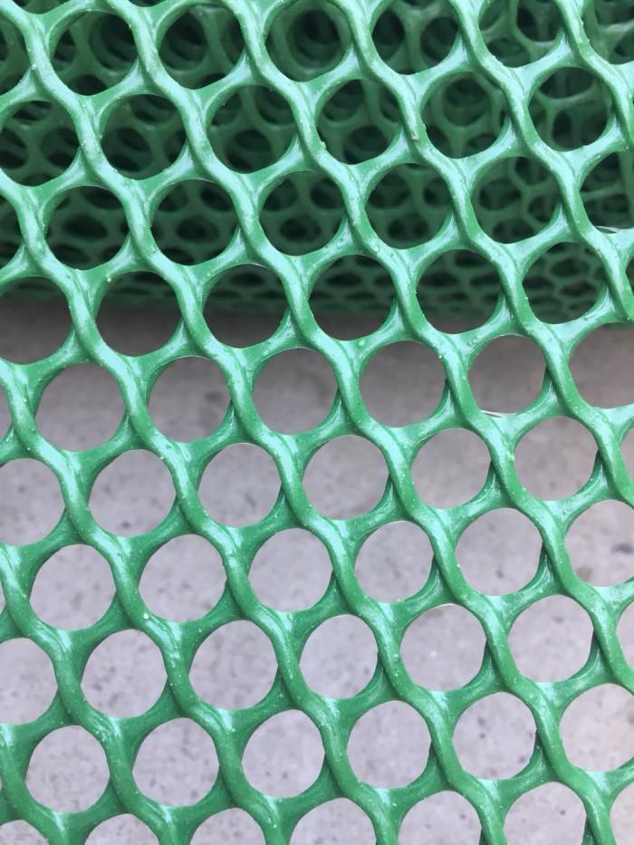 Lưới nhựa cứng lót sàn đa năng1