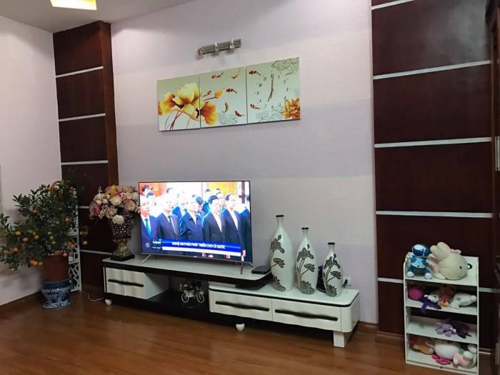 Chính chủ Bán nhà riêng ngõ 79 Dương Quảng Hàm, DT 60 m2x5T,