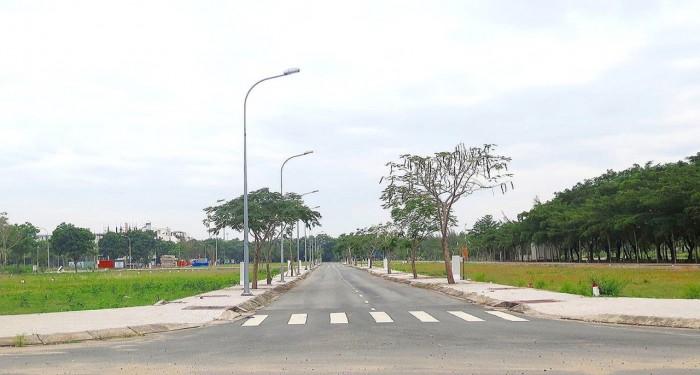 Sacombank thanh lý 10 lô đất nền KDC Gò Đen,Bến Lức