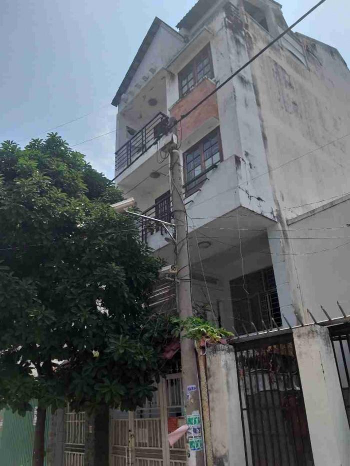 Bán Nhà Khu Kim Sơn, Tân Phong, Dt 5x17m Giá Bán 10,2 Tỷ