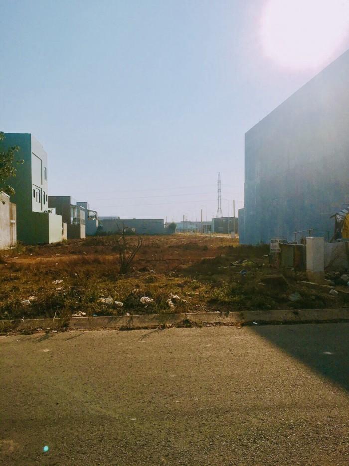 Ngân hàng thanh lý 29 nền đất và 8 lô góc thổ cư 100%, SHR