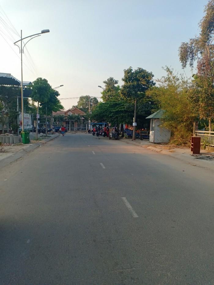 Bán Đất SHR, Đường 16m, Dự Án Nam Khang Nguyễn Duy Trinh, P.Long Trường, Quận 9.