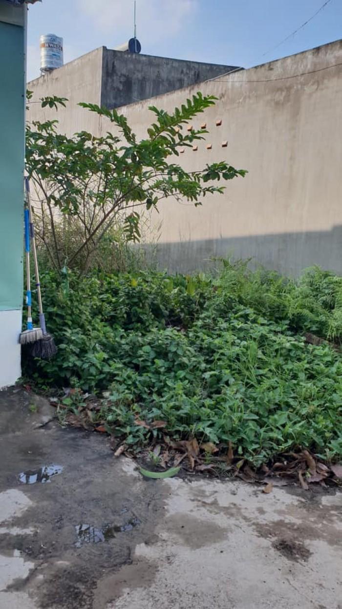 Bán Nền Hẻm 218 Đ. Nguyễn Thông P. An Thới Q. Bình Thủy Cần Thơ