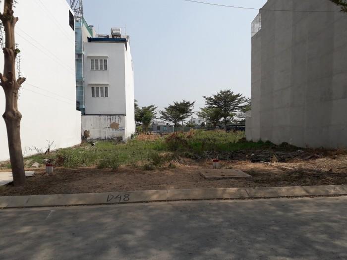 Thanh lý bán gấp 355m2-Ngang 10m-Mặt tiền-Dương Quảng Hàm. Giá 937 triệu