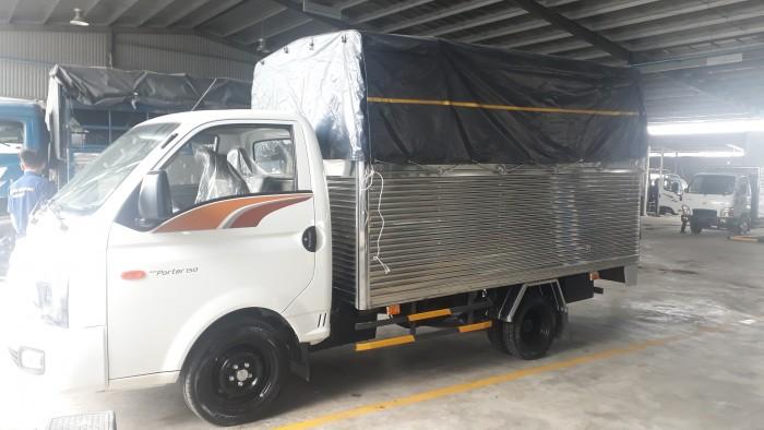 Hyundai New porter150  1.5 tấn