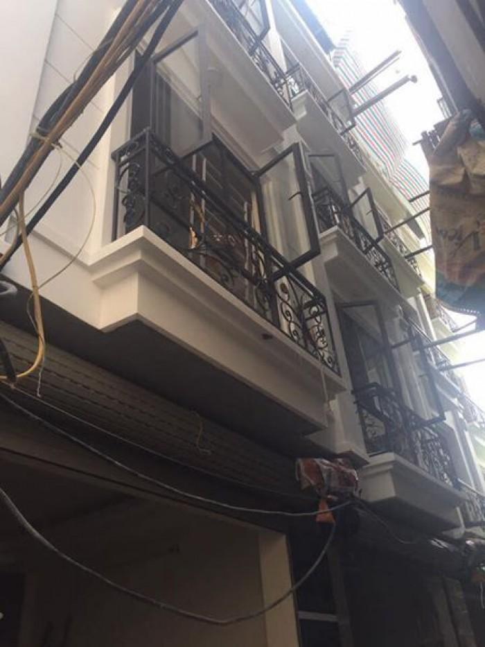 Chính chủ cần bán căn nhà tại Phú Lãm gần ngã ba Ba La, gần chợ Xốm, ĐH Đại Nam. 38m2*3T.3PN Ở Ngay