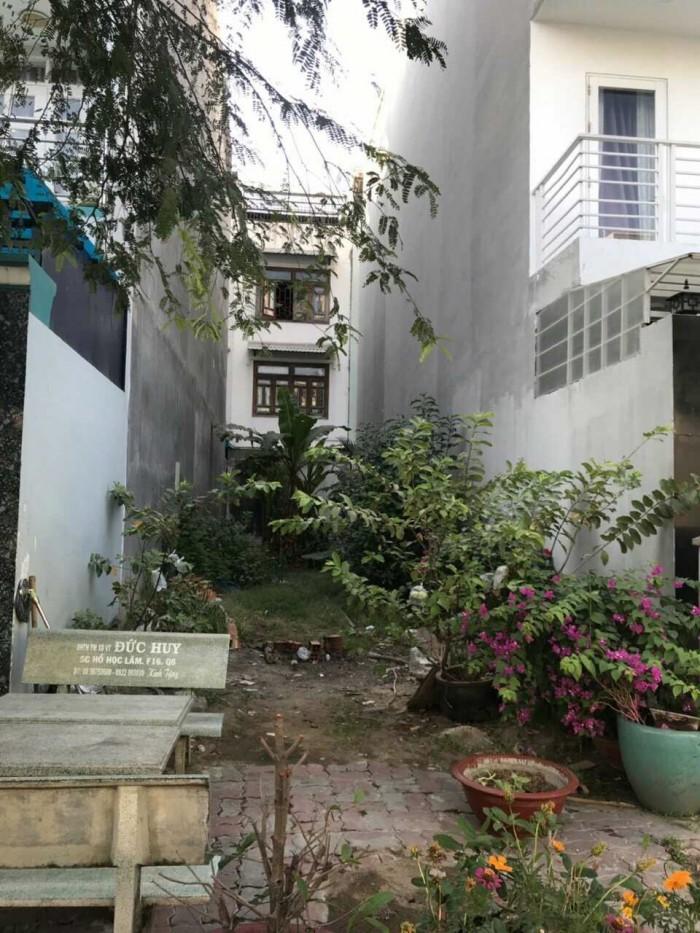 Bán đất KDC Hương Lộ 5 Hồ Học Lãm Quận Bình Tân, 80m2, có sổ riêng