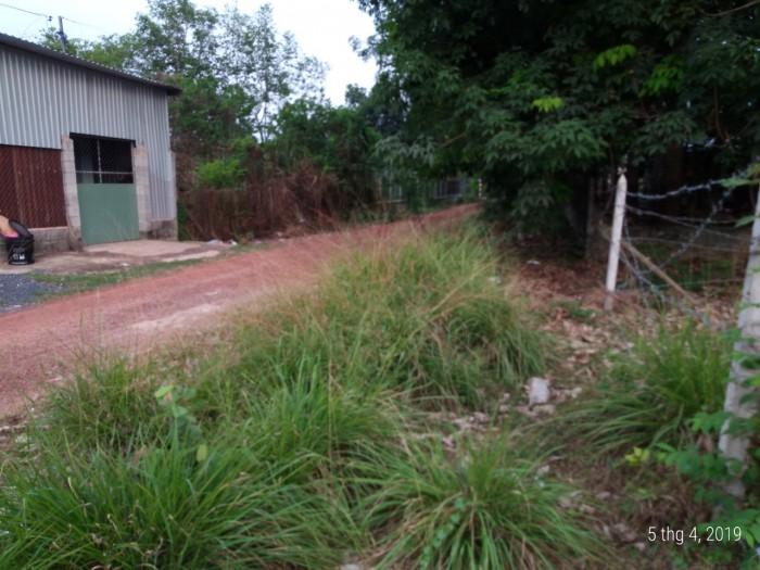 Đất Nền 5m X 25m Đường Đất  Ấp 2 Xã Phạm Văn Cội,