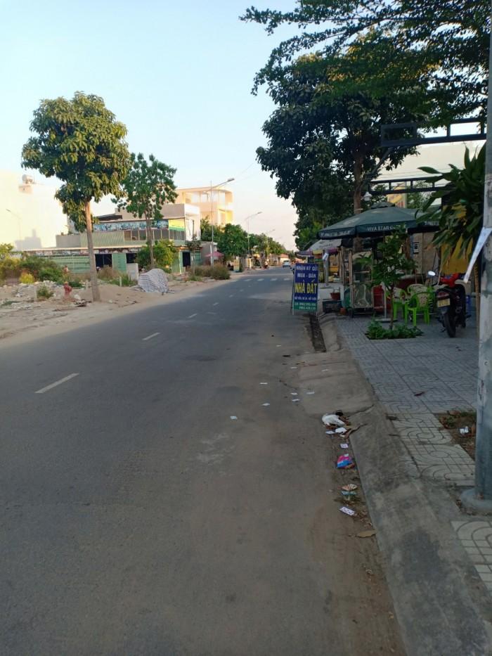 Bán Đất giá rẻ hơn thị trường chỉ 46,5tr/m2,Nam Khang Nguyễn Duy Trinh, P.Long Trường