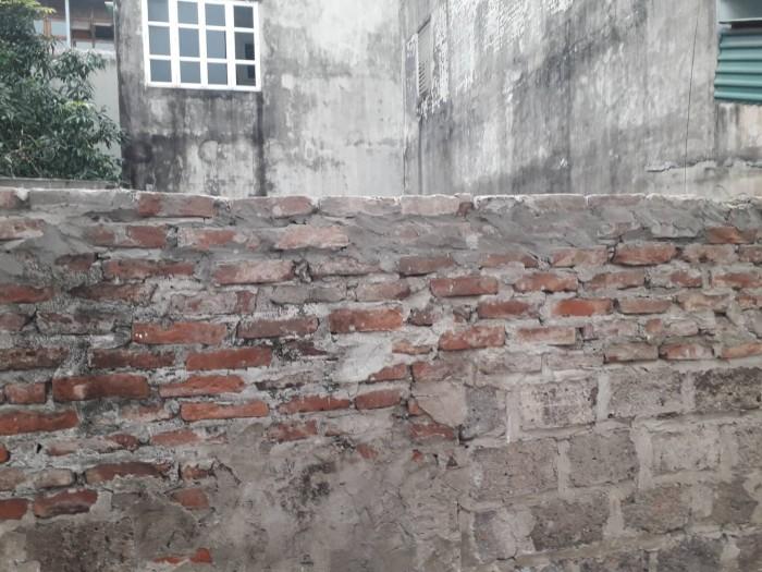 Hot!!! Đất phố Trạm, Long Biên chỉ 1,15 tỷ