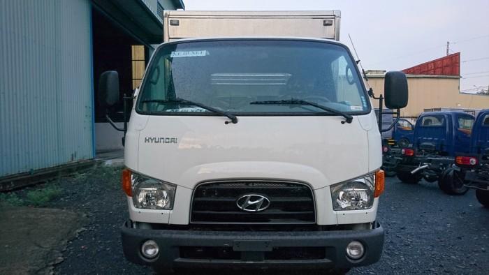 Hyundai 110s 7T thùng kín, giao ngay