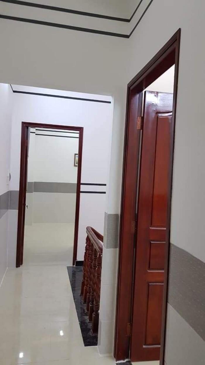 Bán Nhà Mới Xây 1 Trệt 1 Lầu P. An Bình Q. Ninh Kiều Cần Thơ