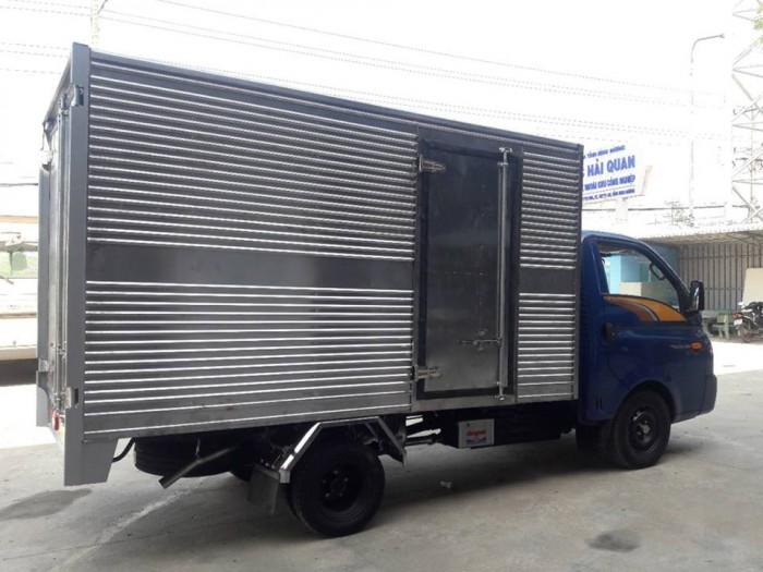 Hyundai tải trọng 1.5 tấn giá rẻ nhất miền nam