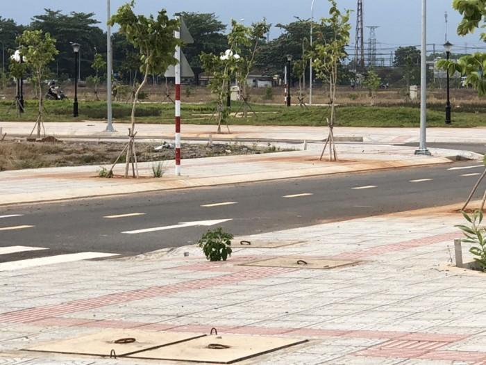 Mở bán kdc mới thị trấn trảng bom mặt tiền đường ql 1a sổ hồng riêng thổ cư 100% giá chỉ 10tr/m2