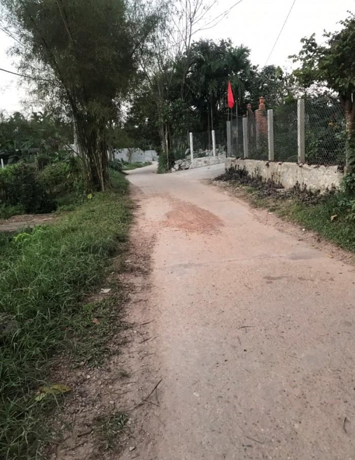 Cần bán lô đất mặt tiền Giáp Hải - Hương Thủy -TT Huế