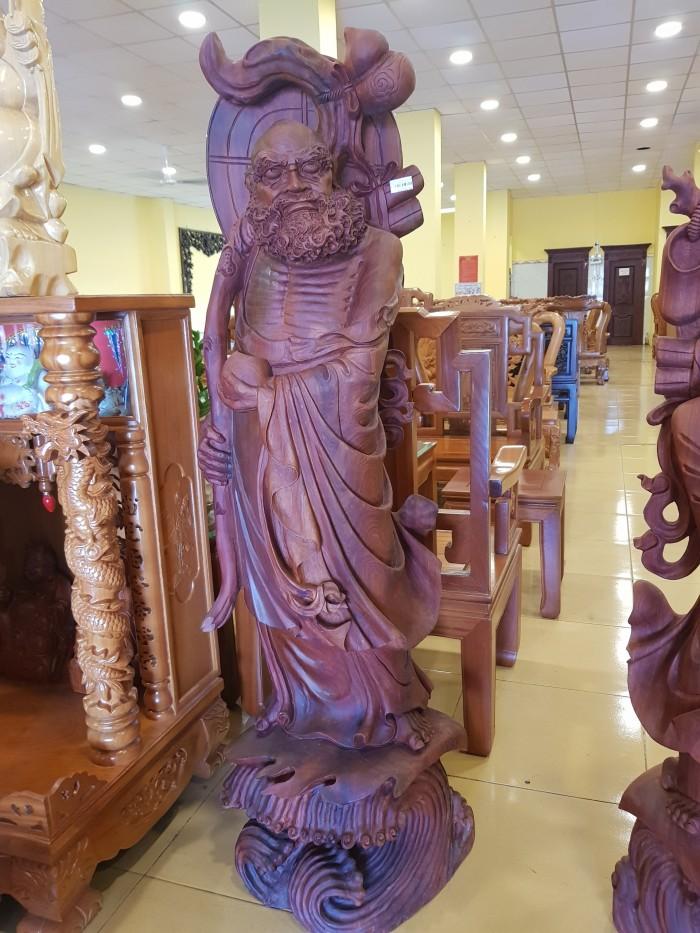Tượng đạt ma sư tổ , hàng trưng bày tại Tiền Giang5