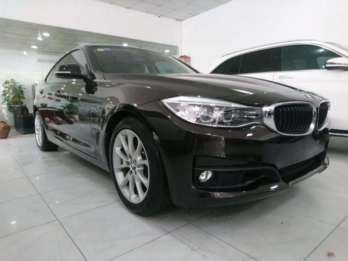 BMW 328i sản xuất năm 2015 Số tự động Động cơ Xăng