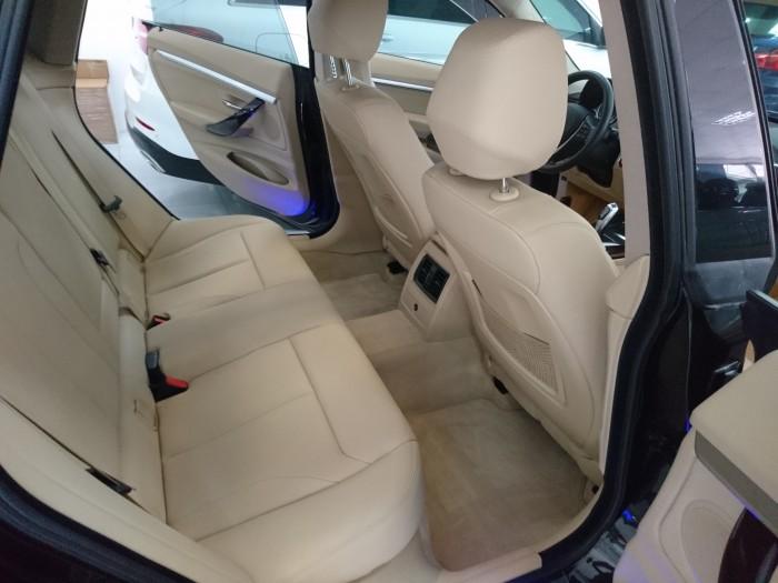 BMW 328GT model 2015 màu nâu nội thất kem 4