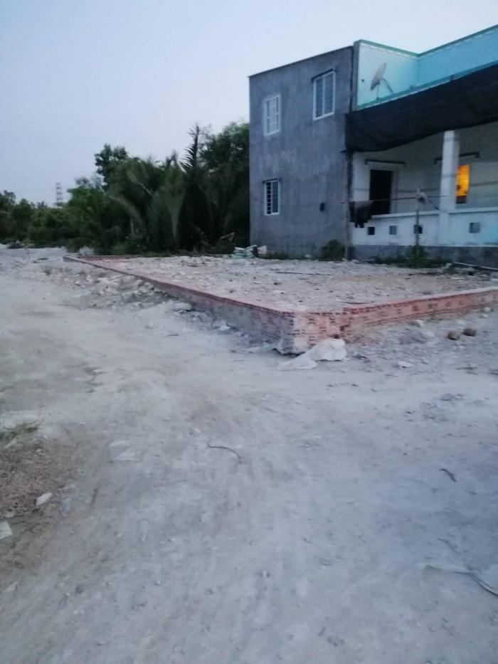 Bán đất Phước Khánh giá 1ty150 full thổ cu