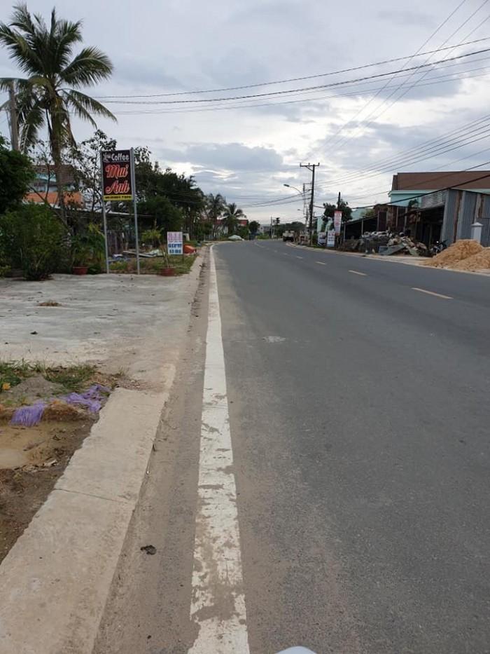 bán nhanh đất 95m2, mt Nguyễn Văn Tạo,Nhà Bè.