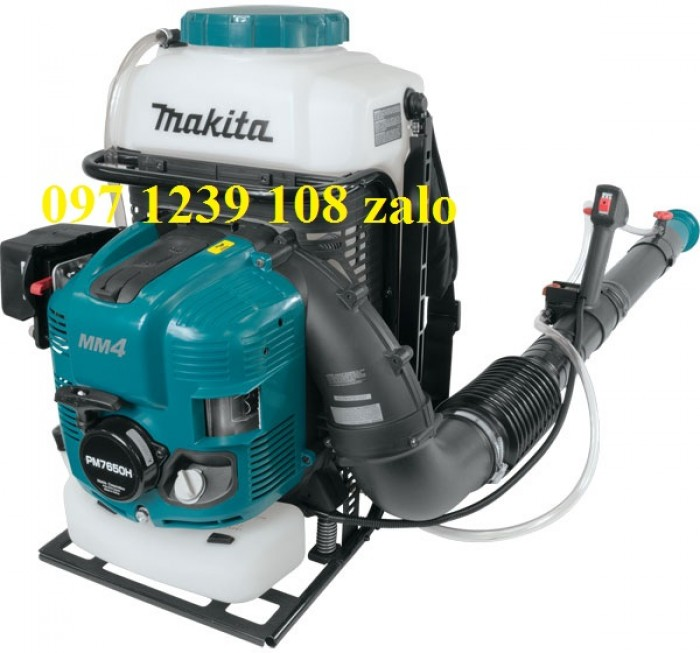 Máy phun phòng dịch, khử trùng, phun trừ sâu Makita PM7650H, hàng chuẩn3