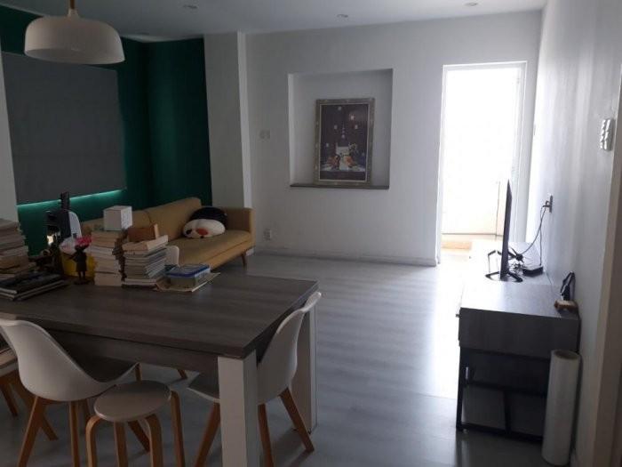 Cho thuê căn hộ Nguyễn Biểu Quận 5 35m2 1PN