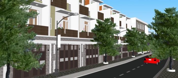 Đất Chợ Đệm-Chỉ 32tr/m2-Sổ Đỏ- Ngay MT đường Nguyễn Hữu Trí
