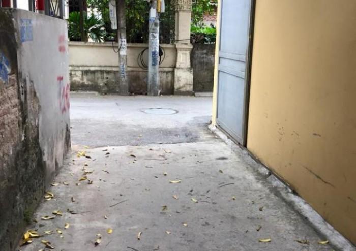 Gia đình đang cần tiền gấp nên  bán mảnh đất đẹp ở Phúc Lợi,Long Biên,Hà Nội DT: 39m2
