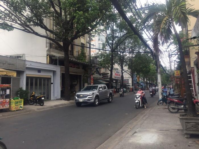 Thạch Lam, Phú Thạnh DT 4,8x16m nhà cấp 4 giá 7,7 tỷ