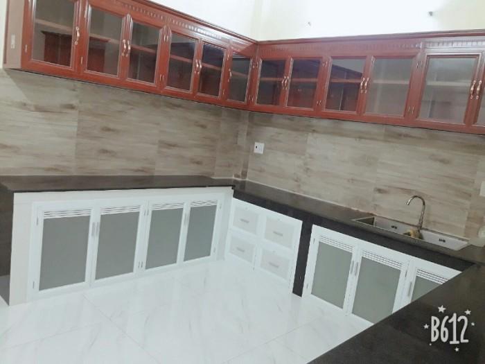 Nhà đep Tân Kỳ Tân Quý , 4x 12 2 lầu cần bán giá 4ty 15