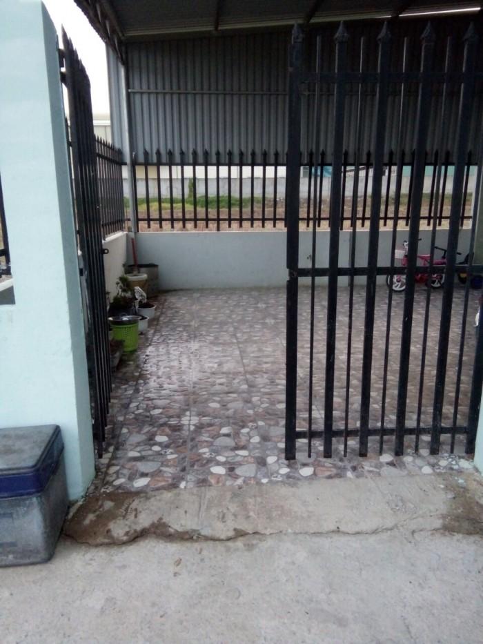 Cần bán gấp nhà đường Phan Văn Trực, Xã Trường Bình. Huyện Cần Giuộc, Tỉnh Long An.