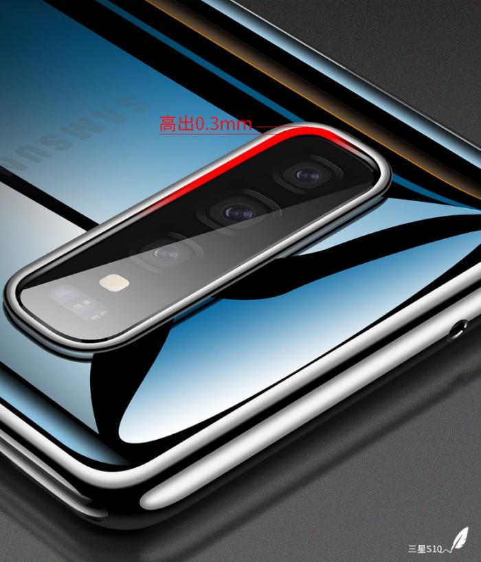 Ốp Lưng Samsung Galaxy S10 Plus Cao Cấp1