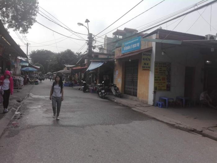 Cho thuê cửa hàng kinh doanh siêu lợi nhuận kiot đường Y- Trâu Qùy Gia Lâm.