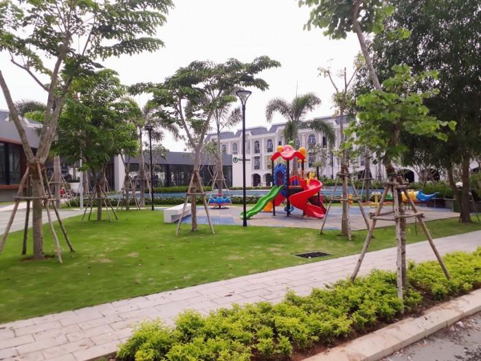 Bán nhà phố gần chợ Bình Chánh , 5x15m2 , 1.6 tỷ ,SHR