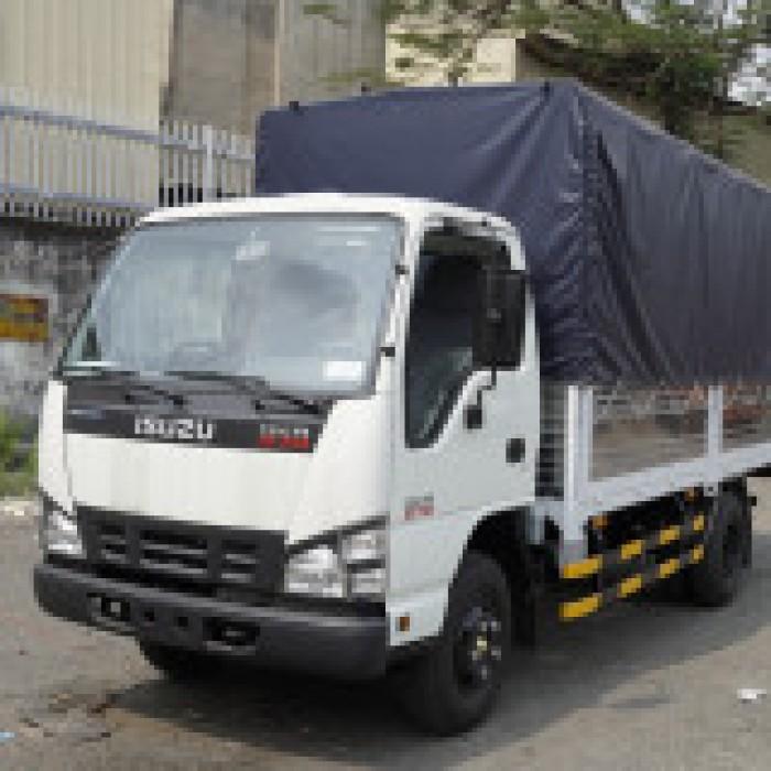 Isuzu 1T99 thùng 4m3 Nhập Khẩu Giá Tốt Hôm Nay
