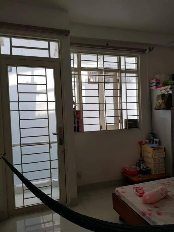 Bán nhà Bùi Đình Túy P24 Bình Thạnh HXH kinh doanh tốt, 40m2, 4 tỷ 3.