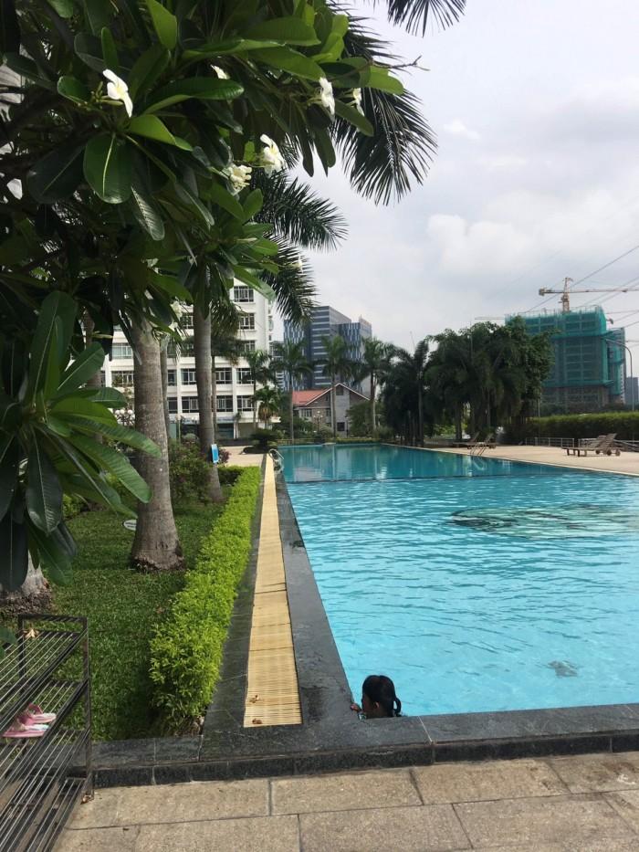 Căn hộ chung cư Phú Hoàng Anh