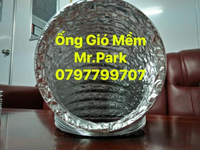 Cửa hàng Mr.Park - Phân phối Ống gió Hàn Quốc giá cực sốc0
