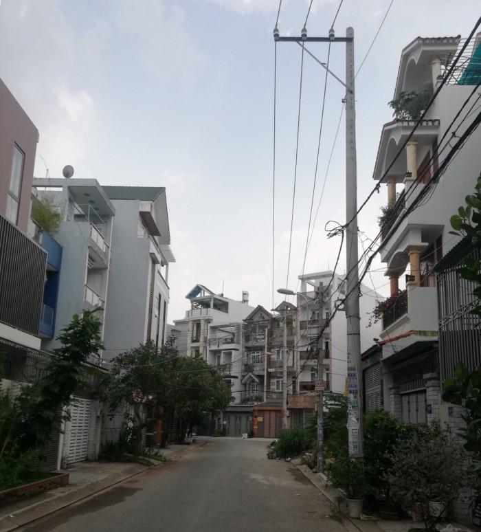 .  Bán đất Bình Chánh cạnh xát Bình Tân