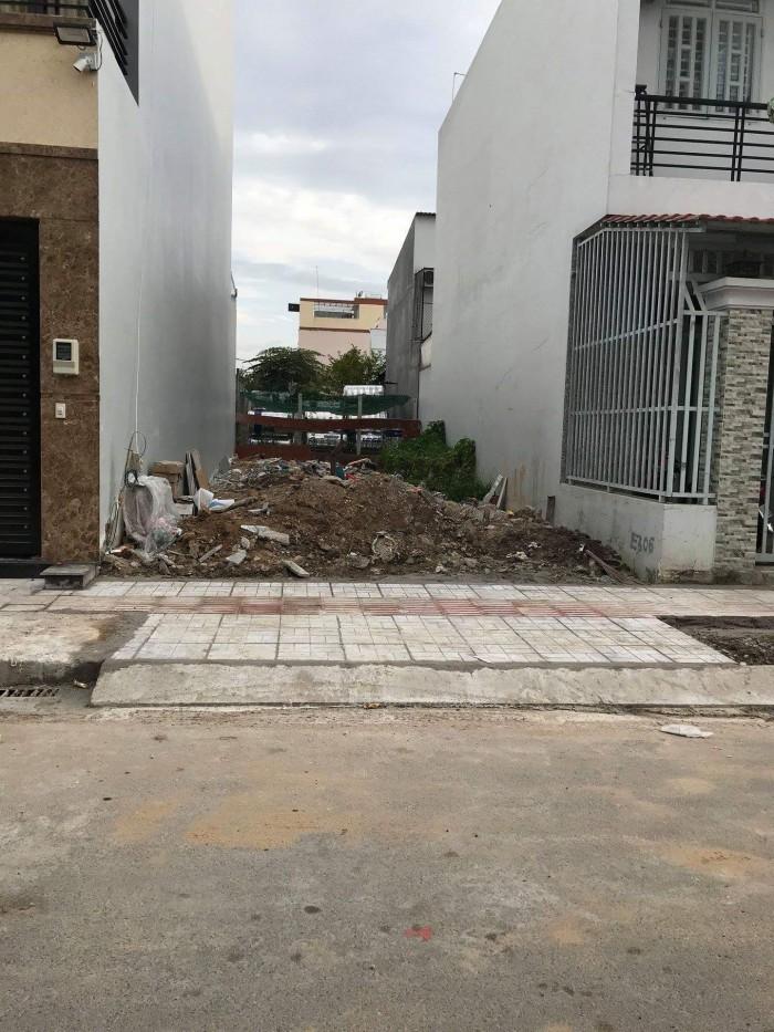 Bán đất gấp mặt tiền đường TL 10