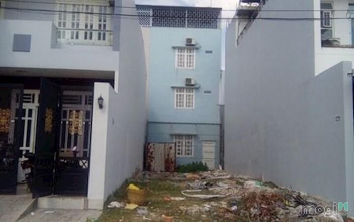Chia tài sản! Bán gấp 189m2-Ngang 10m-Mặt tiền-Nguyễn Văn Dung, Gò Vấp. Giá 781 triệu